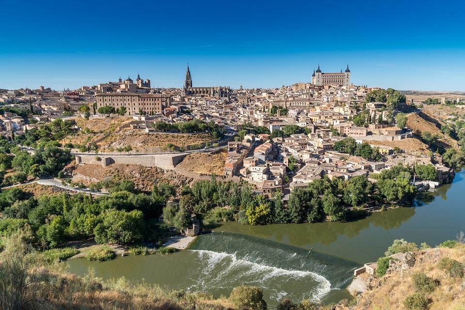 Puy Du Fou Espagne Le Nouveau Parc De Toledo En Détail