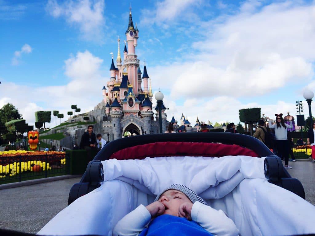 Tous les parcs d'attractions sont-ils adaptés aux bébés ?