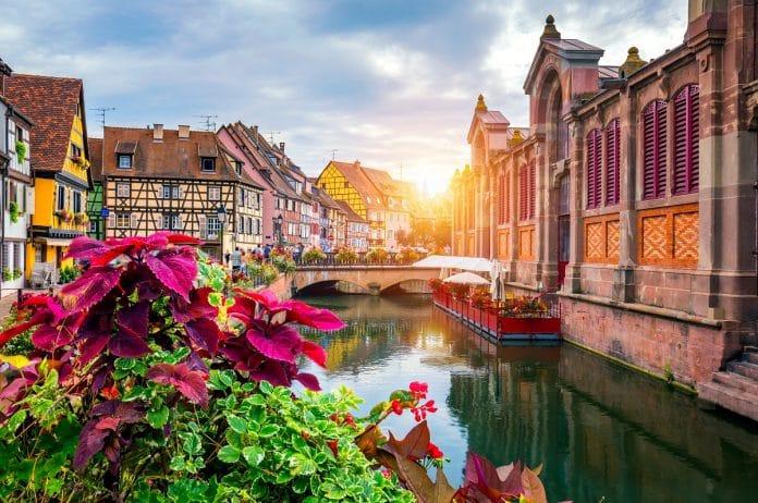 Top 5 des parcs d'attractions à visiter en Alsace