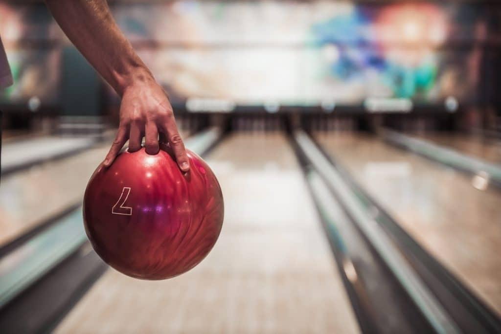 Le bowling interactif