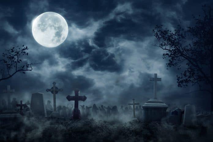 Fêter Halloween au Parc Astérix avec Peur sur le Parc